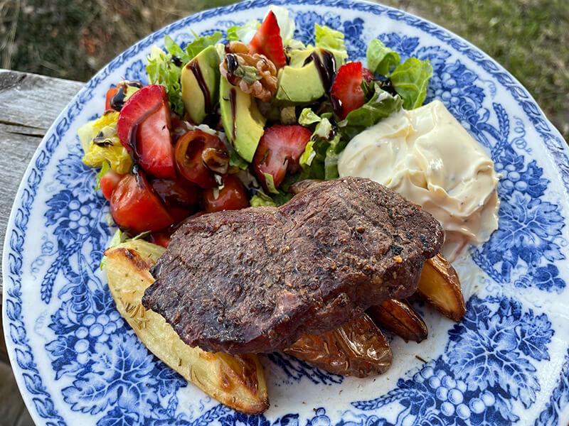 Grillmarinad – tips och recept till grillsäsongen